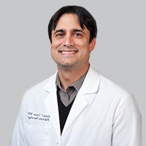 Dr Jason Lerner