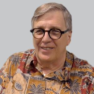 Dr Jeffrey Vance