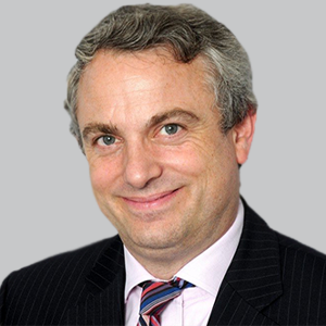 Dr Jeremy Chataway