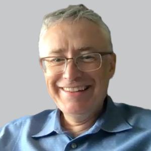 Dr Jeremy Payne