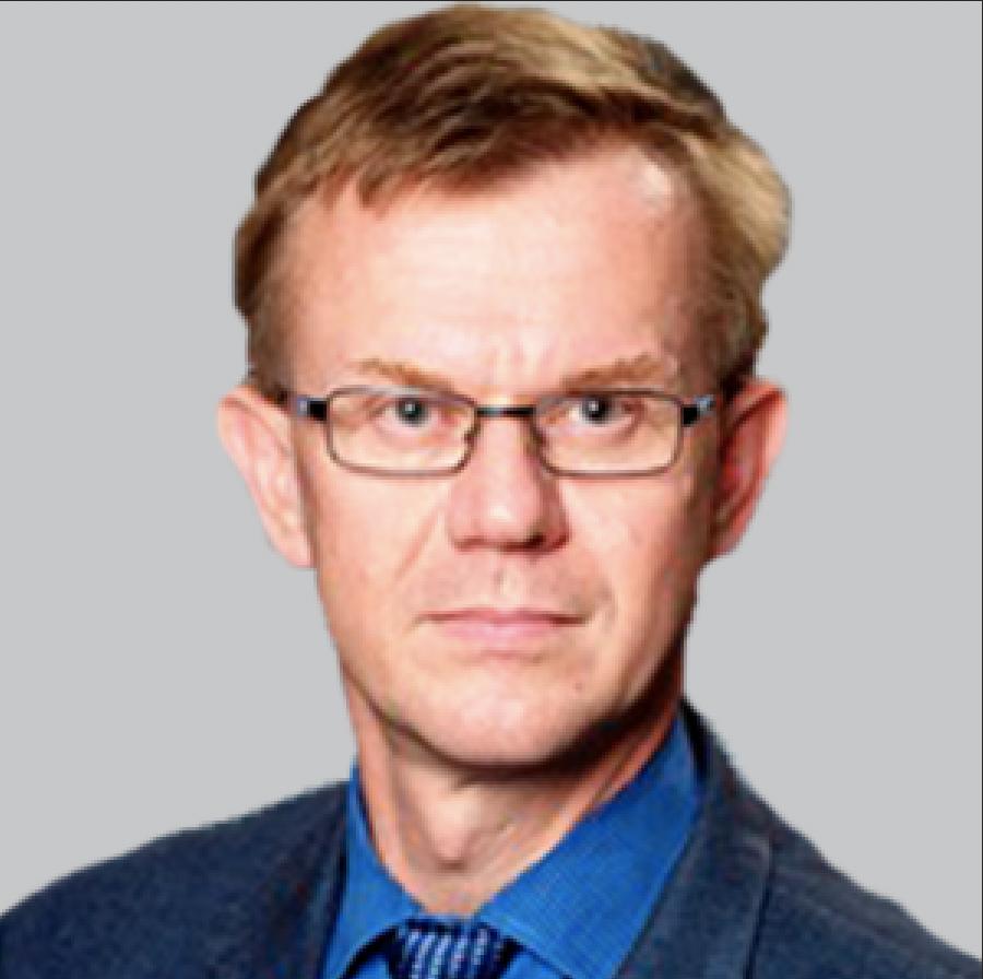 Dr Jerzy Szaflarski