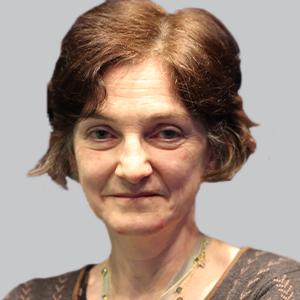 Dr Joanna Wardlaw