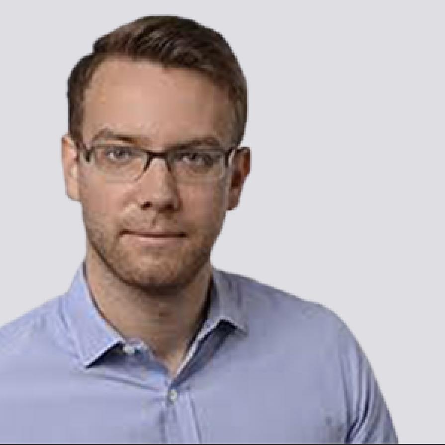 Dr Johannes Kaesmacher