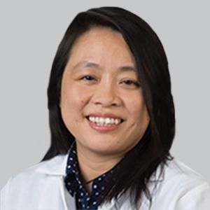 Dr Joyce Y Wu