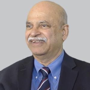 Dr Kottil Rammohan