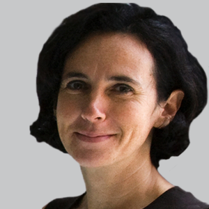 Dr Krista Vandenborne