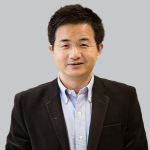 Dr Liang Li