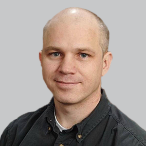 Dr M Brandon Westover