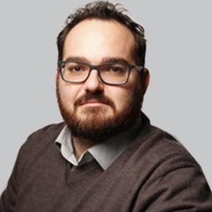 Dr Manos Klados