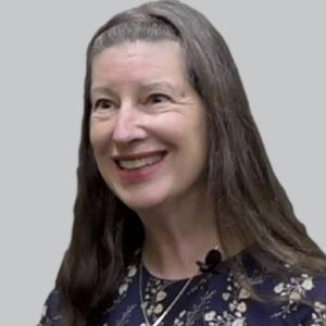 Dr Margaret Moline