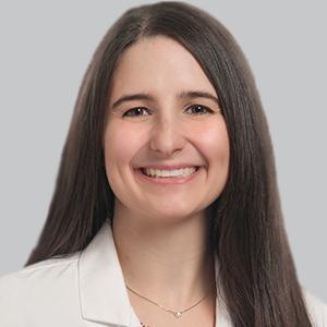 Dr Marisa McGinley