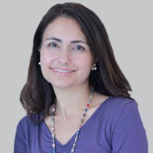 Dr Maryam Oskoui