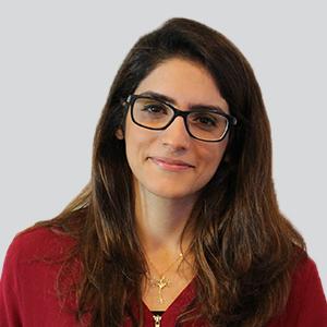 Mona Al Banna, MB BCh BAO, MSc(Res)