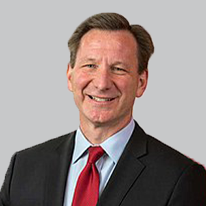 Dr Ned Sharpless