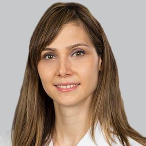 Dr Negar Asdaghi