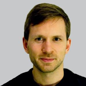 Niklas Mattsson, MD, PhD