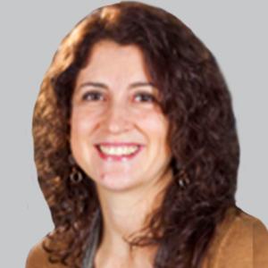 Dr Olga Ciccarelli, PhD
