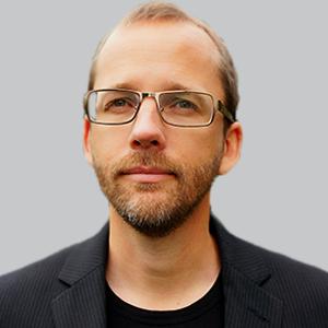 Dr Oskar Hansson