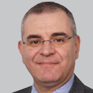 Antonio Paez, MD