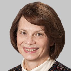 Dr Patricia Penovich