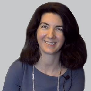 Dr Paula Voinescu