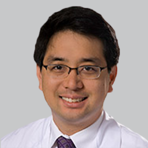Dr Perry Shieh