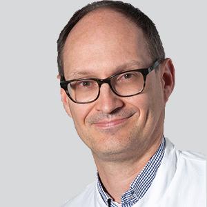 Peter Ringleb, MD