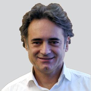 Pierre Amarenco, MD