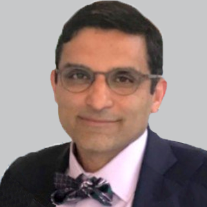 Dr Rajiv Patni