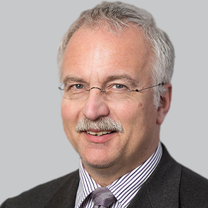 Dr Ralf Gold