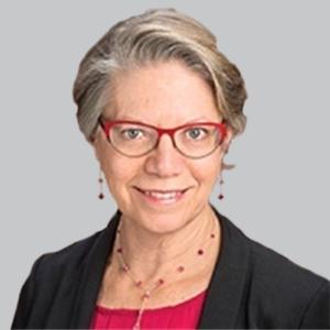 Dr Rebecca Ichord