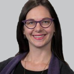 Dr Regina Troxell