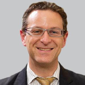 Dr Richard Isaacson