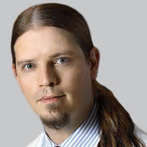 Dr Richard Leigh
