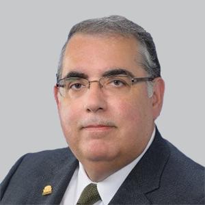 Dr Robert Conley