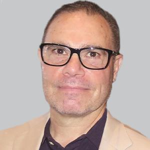 Dr Robert Glanzman