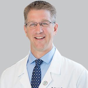 Dr Robert Fox