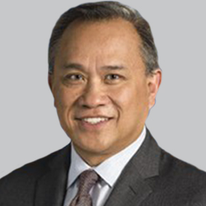 Dr Romergryko G. Geocadin, MD