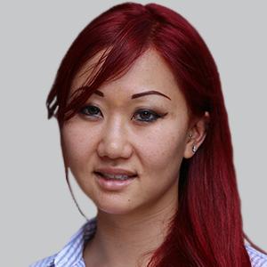 Dr Sharon Chiang