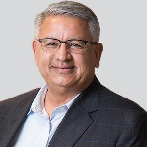 Shawn Singh