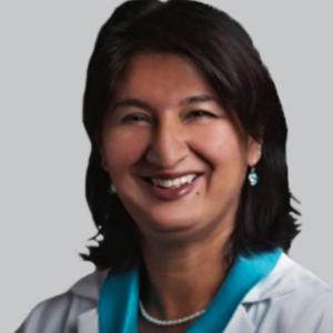 Dr Sheena K Aurora