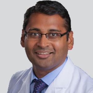 Shreyansh Shah, MD