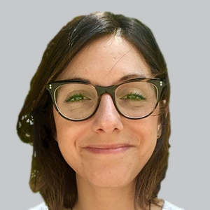 Dr Silvia Bonanno