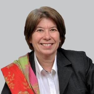 Dr Sophie Olivier