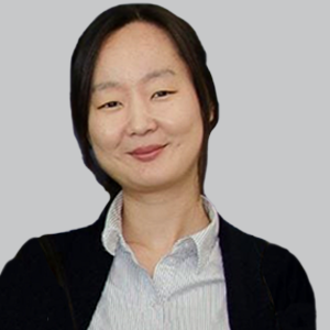 Dr Soyoung Kim