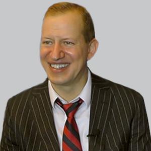 Dr Stephen Hantus