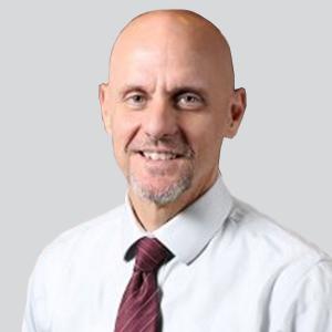Stephen Hahn, MD