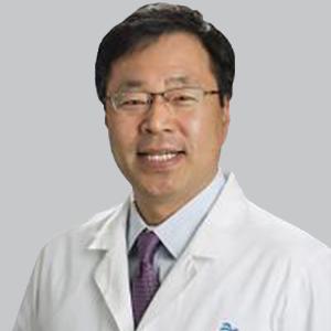 Dr Steven Chung
