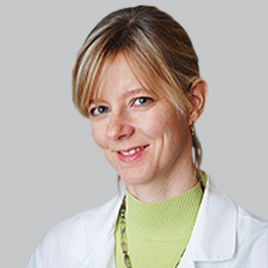 Dr Susan Arnold