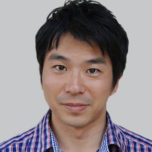 Dr Tomohiro Yamazoe
